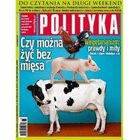 AudioPolityka Nr 33 z 12 sierpnia 2013