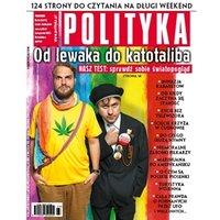 AudioPolityka Nr 33 z 13 sierpnia 2014