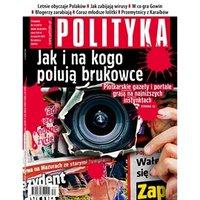 AudioPolityka Nr 34 z 20 sierpnia 2014