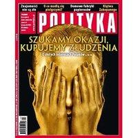 AudioPolityka Nr 34 z 22 sierpnia 2012 roku