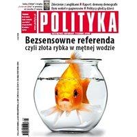 AudioPolityka Nr 35 z 26 sierpnia 2015