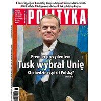 AudioPolityka Nr 36 z 3 września 2014
