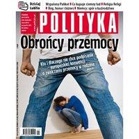 AudioPolityka Nr 41 z 8 października 2014