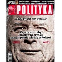 AudioPolityka Nr 43 z 21 października 2015