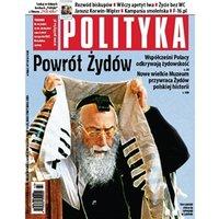 AudioPolityka Nr 43 z 22 października 2014