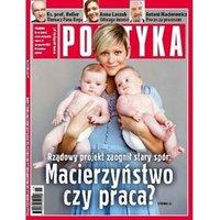 AudioPolityka Nr 43 z 24 października 2012 roku