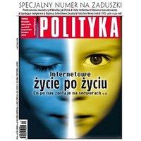 AudioPolityka Nr 44 z 29 października 2013
