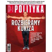 AudioPolityka Nr 45 z 4 listopada 2015