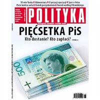 AudioPolityka Nr 46 z 10 listopada 2015