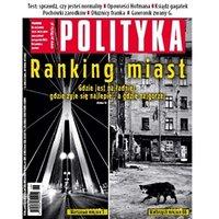 AudioPolityka Nr 46 z 12 listopada 2014