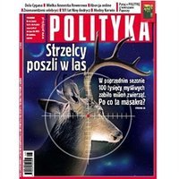AudioPolityka Nr 46 z 13 listopada 2013