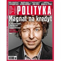 AudioPolityka Nr 46 z 14 listopada 2012 roku