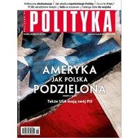 AudioPolityka Nr 46 z 9 listopada 2016