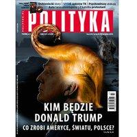 AudioPolityka Nr 47 z 15 listopada 2016