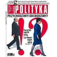 AudioPolityka Nr 47 z 19 listopada 2014