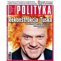AudioPolityka Nr 47 z 20 listopada 2013
