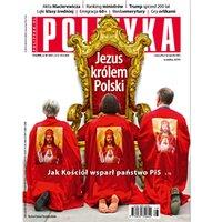 AudioPolityka Nr 48 z 22 listopada 2016