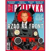 AudioPolityka Nr 48 z 23 listopada 2011 roku