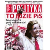AudioPolityka Nr 48 z 25 listopada 2015