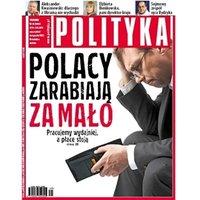 AudioPolityka Nr 48 z 27 listopada 2013