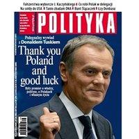 AudioPolityka Nr 49 z 2 grudnia 2014