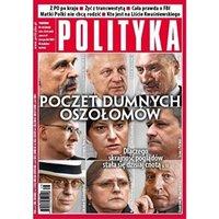 AudioPolityka Nr 49 z 5 grudnia 2012 roku