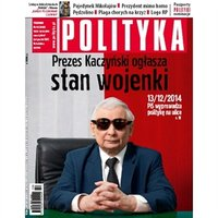 AudioPolityka Nr 50 z 10 grudnia 2014