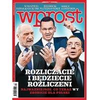 AudioWprost, Nr 20 z 16.05.2016