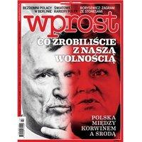 AudioWprost, Nr 22 z 30.05.2016