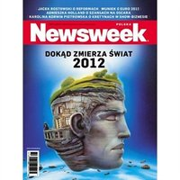 Newsweek do słuchania nr 01 - 02.01.2012