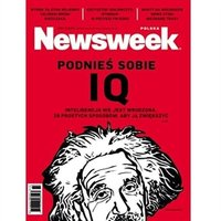 Newsweek do słuchania nr 03 - 16.01.2012