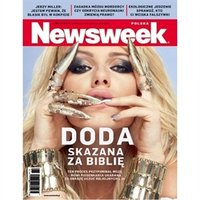 Newsweek do słuchania nr 04 - 23.01.2012