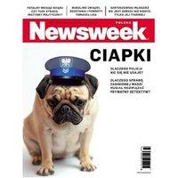 Newsweek do słuchania nr 07 - 13.02.2012