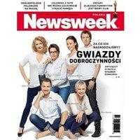 Newsweek do słuchania nr 08 - 20.02.2012