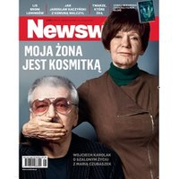 Newsweek do słuchania nr 1 z 07.01.2013
