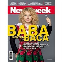 Newsweek do słuchania nr 13 - 26.03.2012