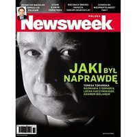 Newsweek do słuchania nr 14 - 02.04.2012