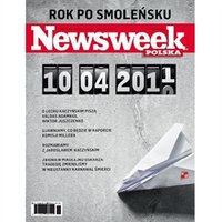 Newsweek do słuchania nr 14 - 04.04.2011