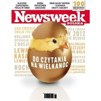 Newsweek do słuchania nr 16 - 18.04.2011