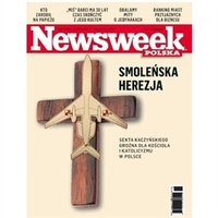 Newsweek do słuchania nr 18 - 02.05.2011