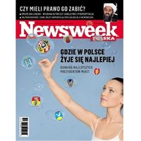 Newsweek do słuchania nr 19 - 09.05.2011