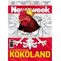Newsweek do słuchania nr 20 - 14.05.2012