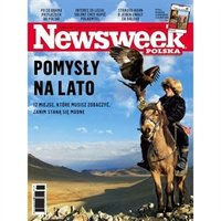 Newsweek do słuchania nr 21 - 23.05.2011