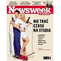 Newsweek do słuchania nr 22 - 30.05.2011