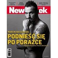 Newsweek do słuchania nr 25 - 18.06.2012