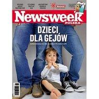 Newsweek do słuchania nr 25 - 20.06.2011