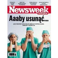 Newsweek do słuchania nr 27 - 04.07.2011
