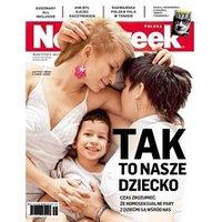 Newsweek do słuchania nr 28 - 09.07.2012