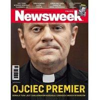 Newsweek do słuchania nr 29 - 16.07.2012