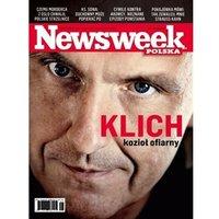 Newsweek do słuchania nr 31 - 01.08.2011